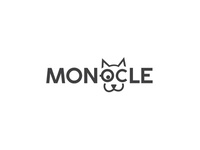 Monocle Doggie