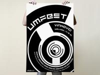 Umfest poster