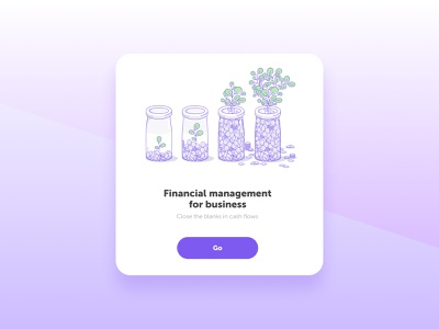 Illustration for landing page art graphic design ui ux app web website minimal icon illustration