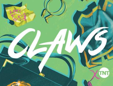 Claws TNT
