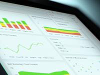Brand Monitoring Dashboard
