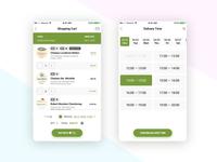 Liquor Store App