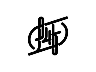 "Logo ""Life4Funk"""