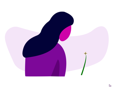 Illustration Testing design illustration