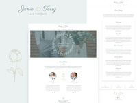 Wedding Web