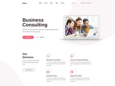 Vitex Business