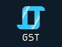 GST Logo Design
