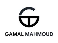 Gamal Mahmoud Logo Design