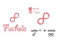 Fuchsia Logo Design