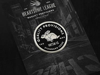 Heartsome League 16