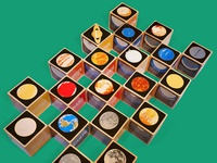 Planetary Blocks (set of 20)