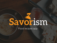 Savorism - Food recipes app