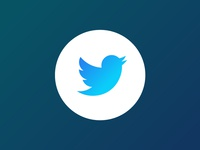 Twitter Mac Icon