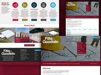 Fitts & Goodwin Web Design