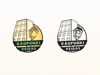 Logo Design for a Urban Gardening Store