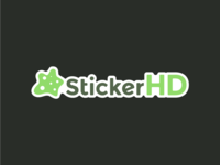 StickerHD Logo