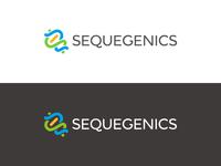 Sequengenics Logo
