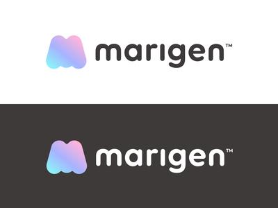 Marigen Logo