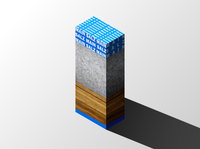 Salt Package Concept salt packagedesign packaging