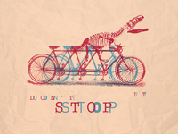Don't stop it