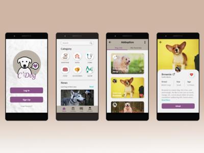 C'Dog App
