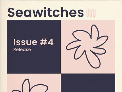 Seawitches flier