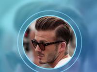 Beckham profile