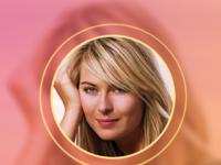Sharapova profile