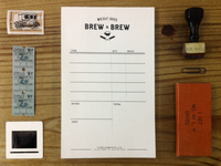 Brew & Brew Retail