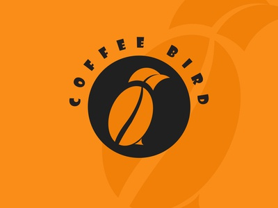 Coffee Bird logo