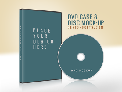 Free CD / DVD Disc Cover Mock Up PSD cd cover mockup dvd case mockup freebie psd psd mockup mockup psd disc mockup dvd mockup cd mockup