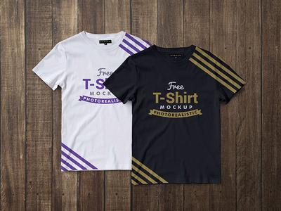 shirt mockup psd