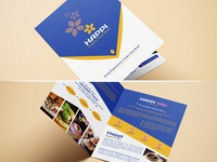 Free Multi-Purpose Brochure Design Template
