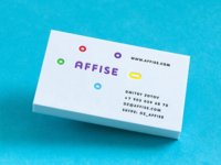 Affise Cards
