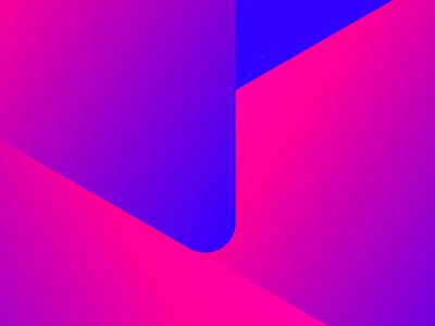 Zorka Pattern branding rgb geometry gradient pattern