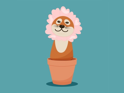 Pievy doge icons fun doge illustration
