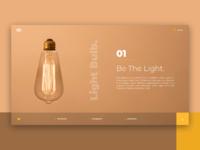 Bulb2dribbble