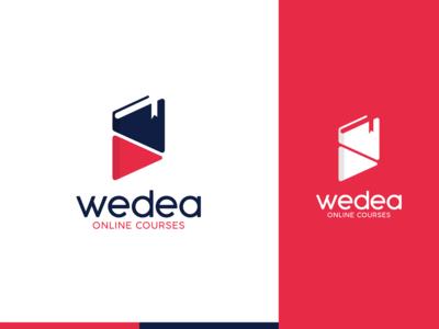 Play + Book / Logo Design