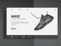 Nikedribbble
