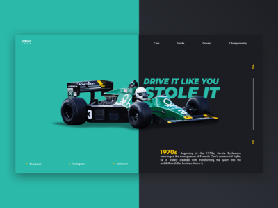 F1 / Web UI
