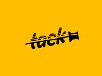 Tack Logo WIP