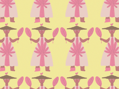 pattern for a dress