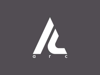 Geometric Logo A dailylogochallenge Day17