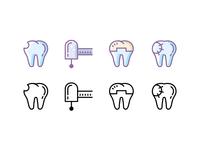 cute dental