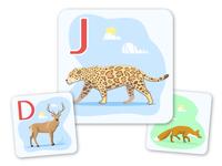Animal alphabet2
