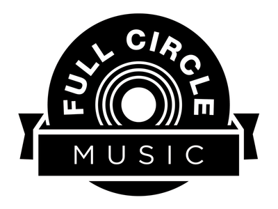 Full Circle Music Logo