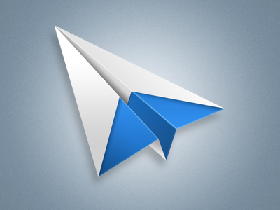 Sparrow 1.0 icon sparrow gmail ui icons 1.0 mail