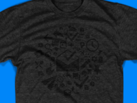 Inbox by Gmail T-Shirt