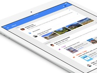 Inbox By Gmail iPad