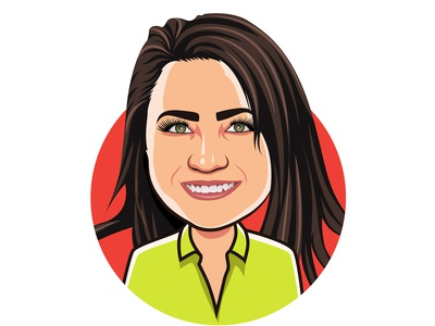 Social media avatar